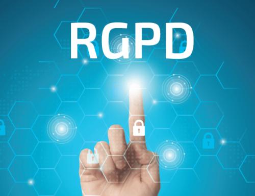 Règlement général de protection des données (RGPD)
