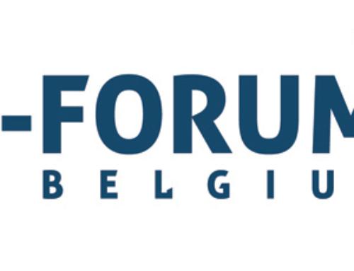SDG Forum Belgium